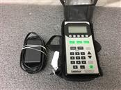 Sadelco DisplayMax Jr. 2500 Signal Level CATV Meter Jr BUNDLE